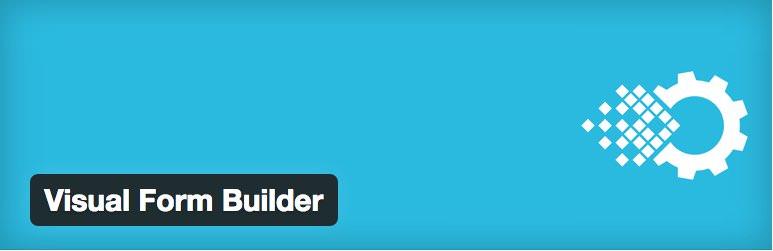 visual form builder plugin cover