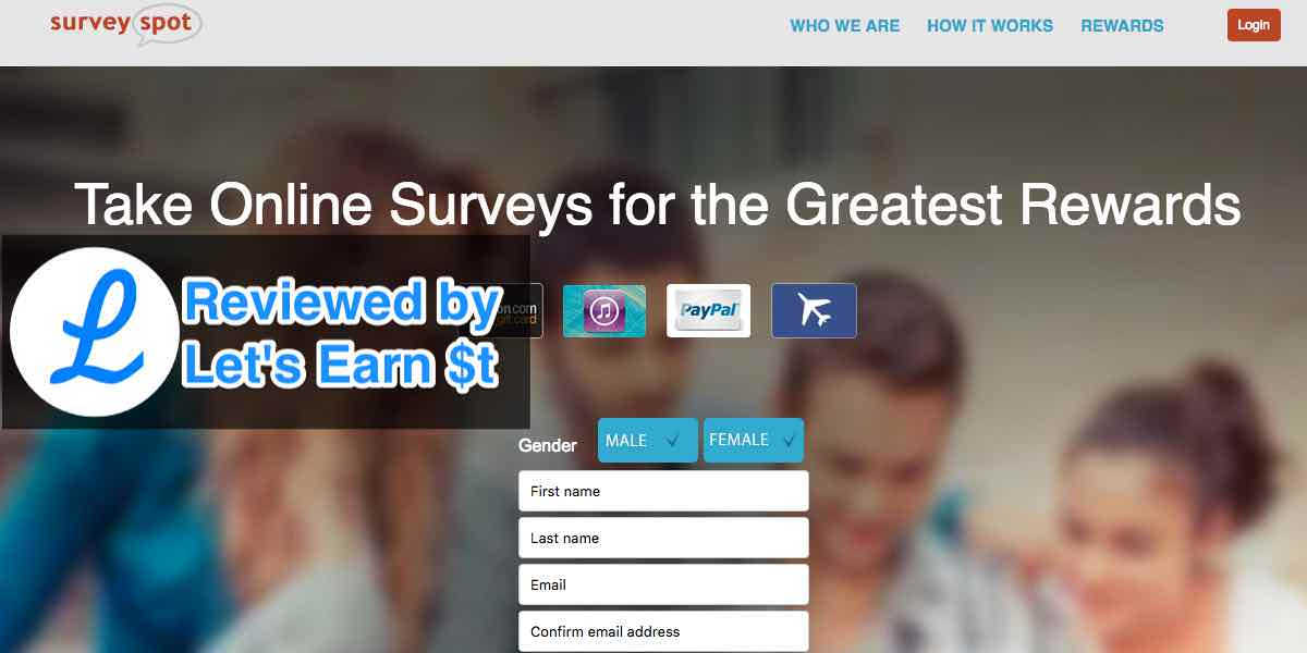SurveySpot review (2017) – Is it Worth Your Time?