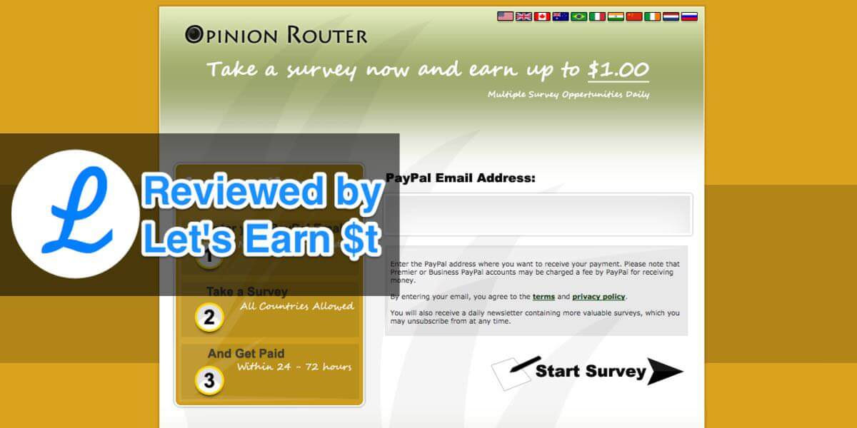 The Brutally Brief QuickRewards Review – 2017